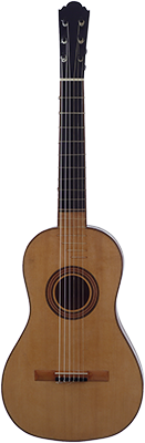 guitare-flamenca